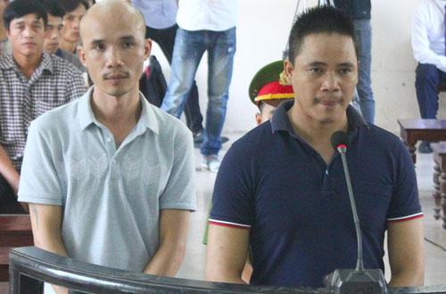 Vụ đe dọa chủ tịch tỉnh Bắc Ninh: Đột ngột thay đổi tội danh 1
