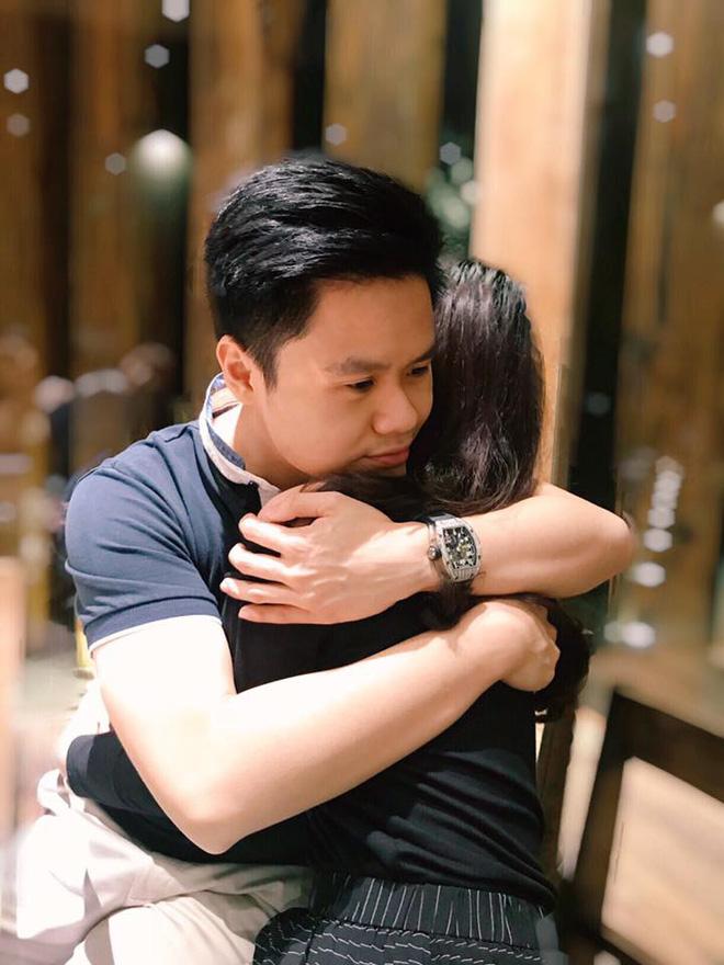 Sau 2 năm bị Midu từ hôn, thiếu gia Phan Thành đang yêu hot girl danh tiếng? 1