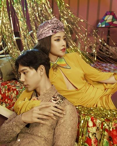 """Hình ảnh Chi Pu chính thức tung MV debut """"Cho Ta Gần Hơn"""" số 4"""