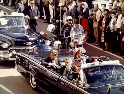 Lý do vụ ám sát cựu Tổng thống Mỹ Kennedy luôn là bí ẩn xuyên thế kỷ 1
