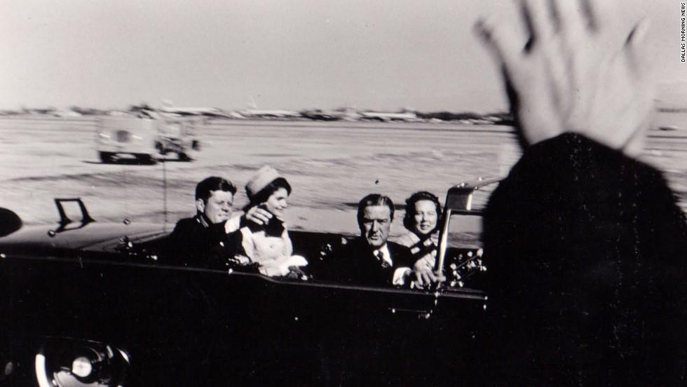 Lý do vụ ám sát cựu Tổng thống Mỹ Kennedy luôn là bí ẩn xuyên thế kỷ 2