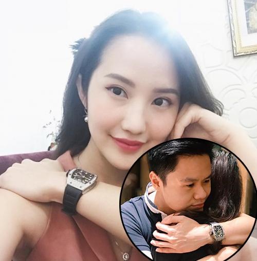 Sau 2 năm bị Midu từ hôn, thiếu gia Phan Thành đang yêu hot girl danh tiếng? 2