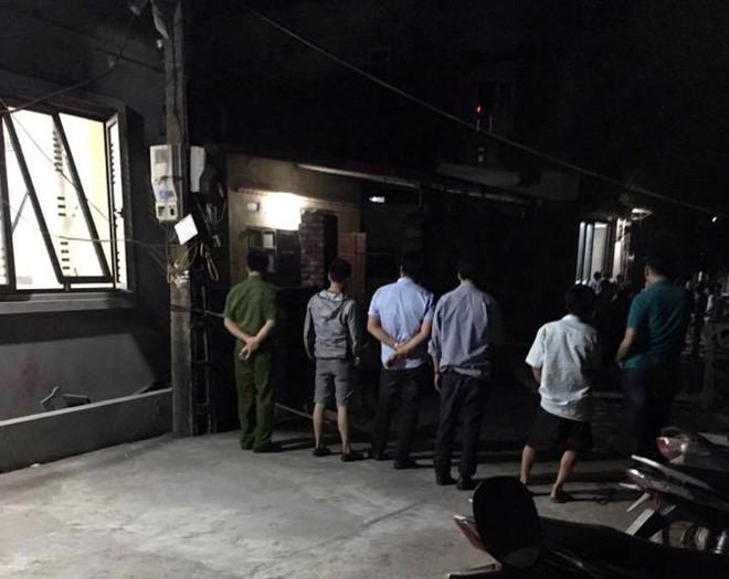 Vụ con rể chém mẹ vợ rồi tự sát ở Hà Nội: Hé lộ nguyên nhân 1
