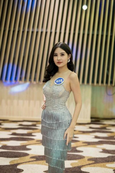 Nhan sắc gây tranh cãi của Tân Hoa hậu Đại dương 2017  3