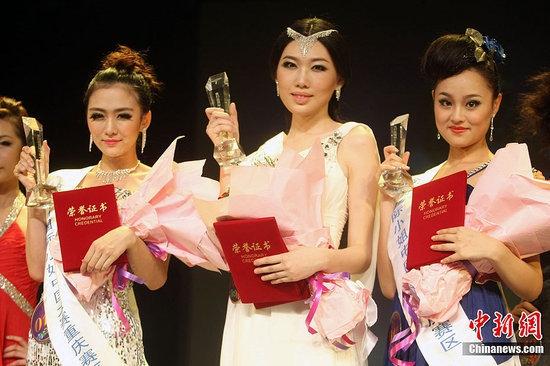 Cận cảnh nhan sắc 5 Hoa hậu bị ném đá dữ dội nhất ở thế giới và Việt Nam 12