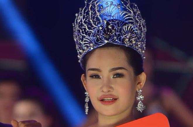 Cận cảnh nhan sắc 5 Hoa hậu bị ném đá dữ dội nhất ở thế giới và Việt Nam 16