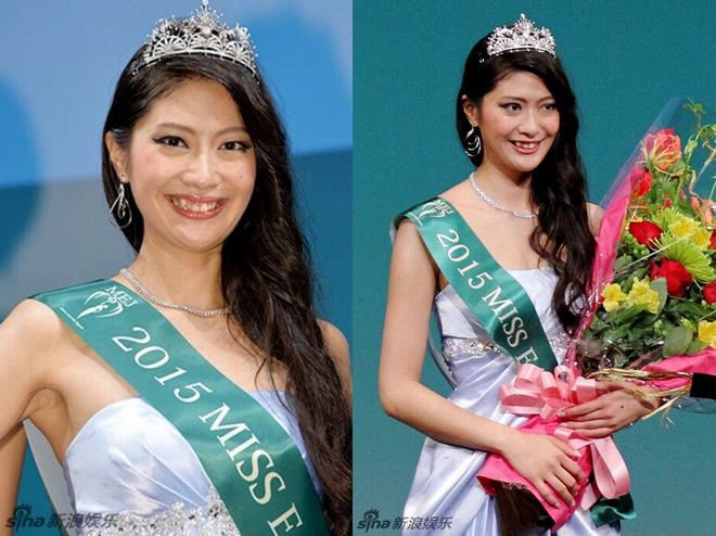 Cận cảnh nhan sắc 5 Hoa hậu bị ném đá dữ dội nhất ở thế giới và Việt Nam 6