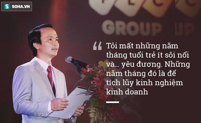 Lần đầu tiên trong lịch sử, một công ty Việt Nam có 500 cổ đông sáng lập 1