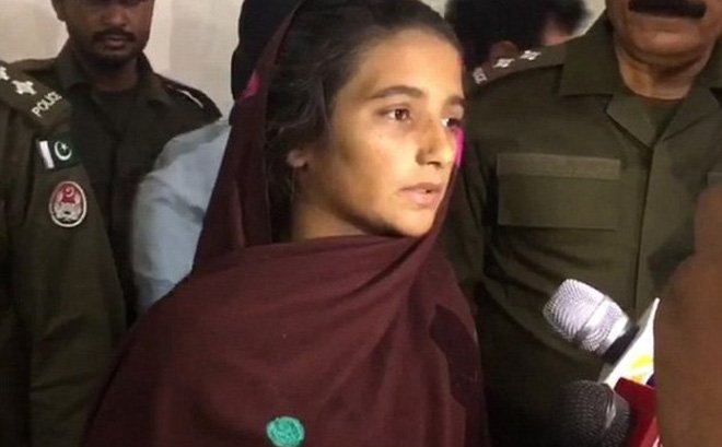 Định giết chồng nhưng vô tình sát hại 15 người bên nhà trai vì bị ép cưới 1