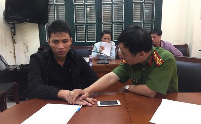 Hình ảnh Kẻ giết người phụ nữ tại chung cư cao cấp tại Hà Nội khai gì? số 1