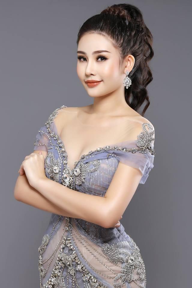 Tân Hoa hậu Đại dương 2017: Tôi không sợ bị tước vương miện, vì có đủ bằng chứng chứng minh vẻ đẹp tự nhiên của mình! 1