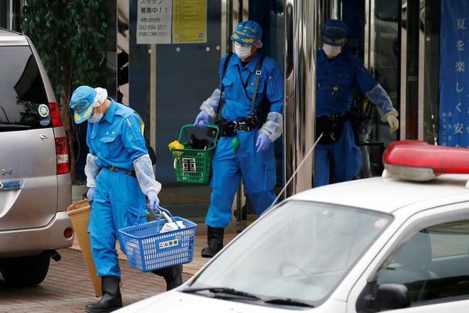 Hé lộ quá khứ phức tạp của kẻ giết 9 người rồi phân xác ở Nhật 3