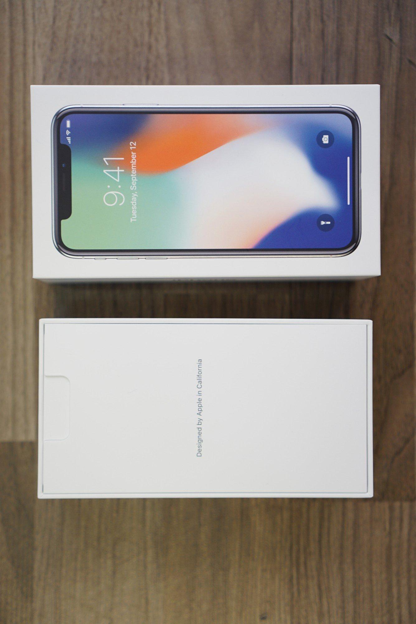 iPhone X giá 68 triệu đây rồi: Màn hình đẹp sắc sảo, thiết kế toàn diện, thao tác hoàn toàn mới 2
