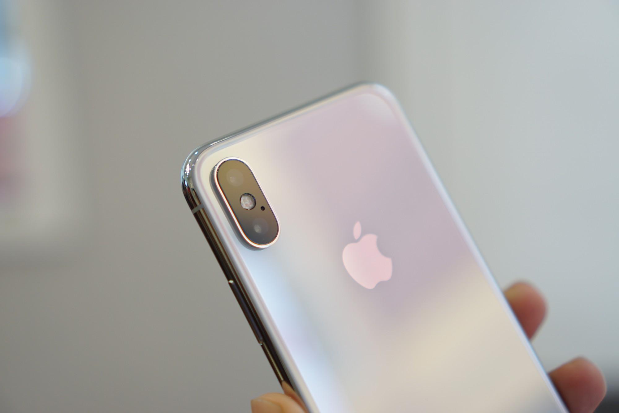 iPhone X giá 68 triệu đây rồi: Màn hình đẹp sắc sảo, thiết kế toàn diện, thao tác hoàn toàn mới 21