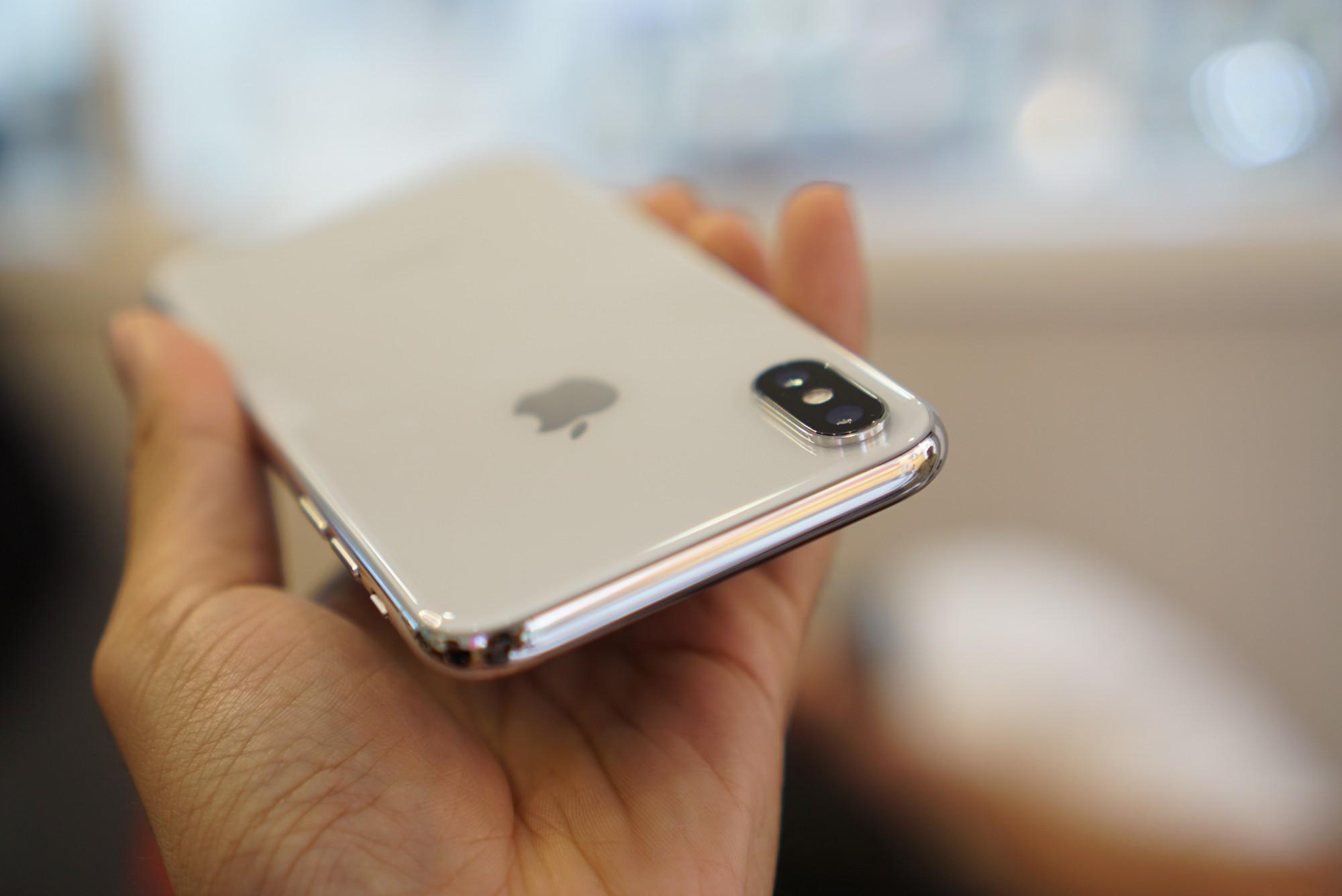 iPhone X giá 68 triệu đây rồi: Màn hình đẹp sắc sảo, thiết kế toàn diện, thao tác hoàn toàn mới 22