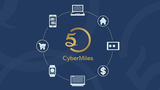 Hình ảnh Cybermiles: Dự án ICO nâng tầm phân cấp Thương mại điện tử số 1