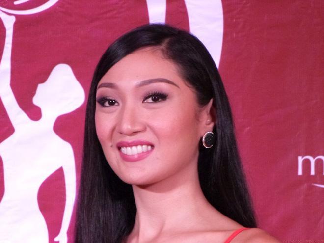 Cận cảnh nhan sắc gây thất vọng hoàn toàn của tân Hoa hậu Trái đất 2017 9