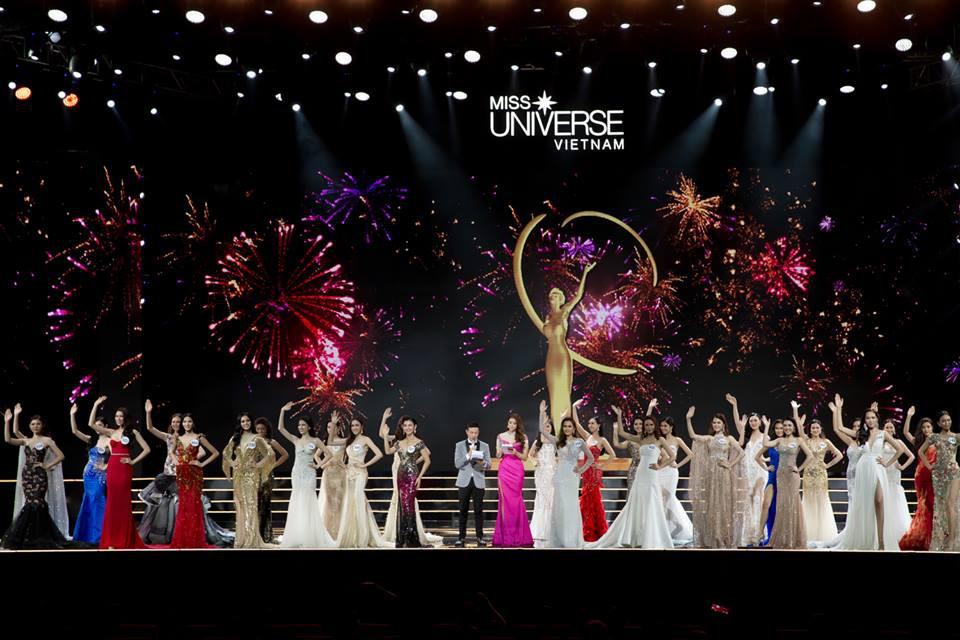 VTV6 né tránh trả lời việc phát sóng trực tiếp bán kết Hoa hậu Hoàn vũ 2017 1