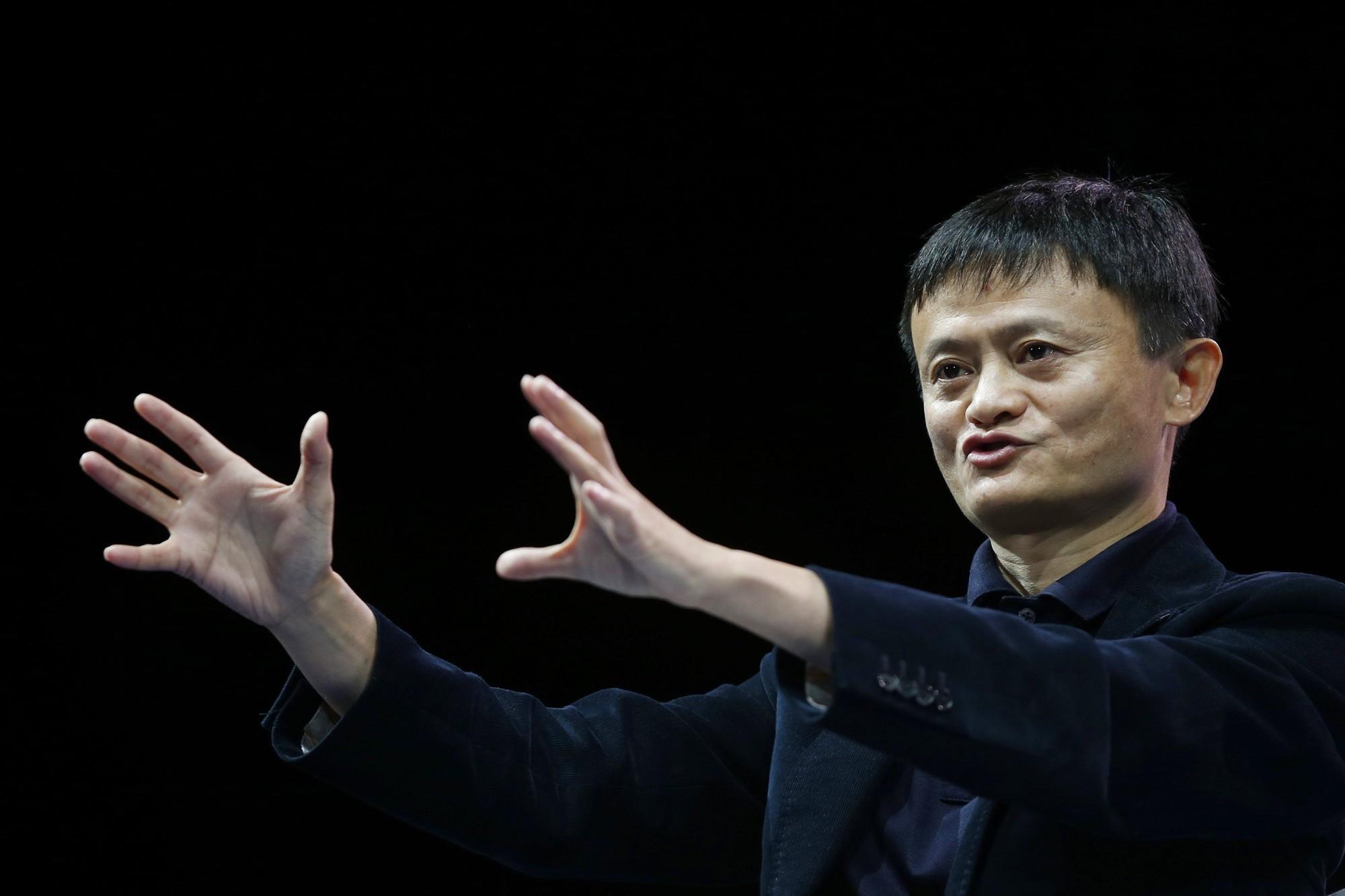 Lời khuyên gây bão của Jack Ma theo từng độ tuổi mà bạn chắc chắn sẽ cực tâm đắc khi nghe - Ảnh 4.