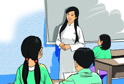 Ngày 20/11: 10 câu chuyện xúc động, ý nghĩa về thầy cô giáo 1