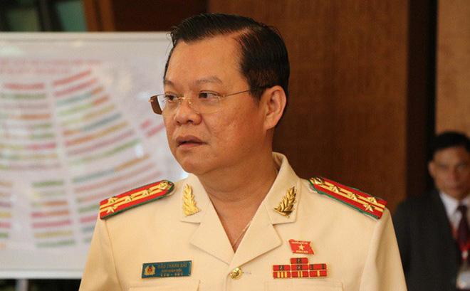 PGĐ Công an Hà Nội: Không có việc lực lượng công an đánh gãy chân ông Lê Đình Kình 1