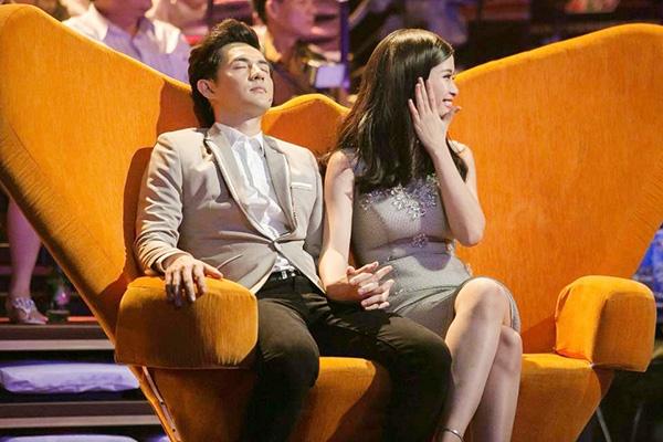 Phía sau hào quang sân khấu của sao Việt là sự mệt mỏi, bơ phờ 6