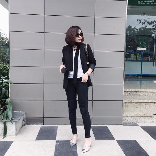 Sắp 30 đến nơi, cựu hot girl Ngọc Mon vẫn trẻ trung sành điệu, hưởng thụ cuộc sống viên mãn bên chồng kém tuổi 15