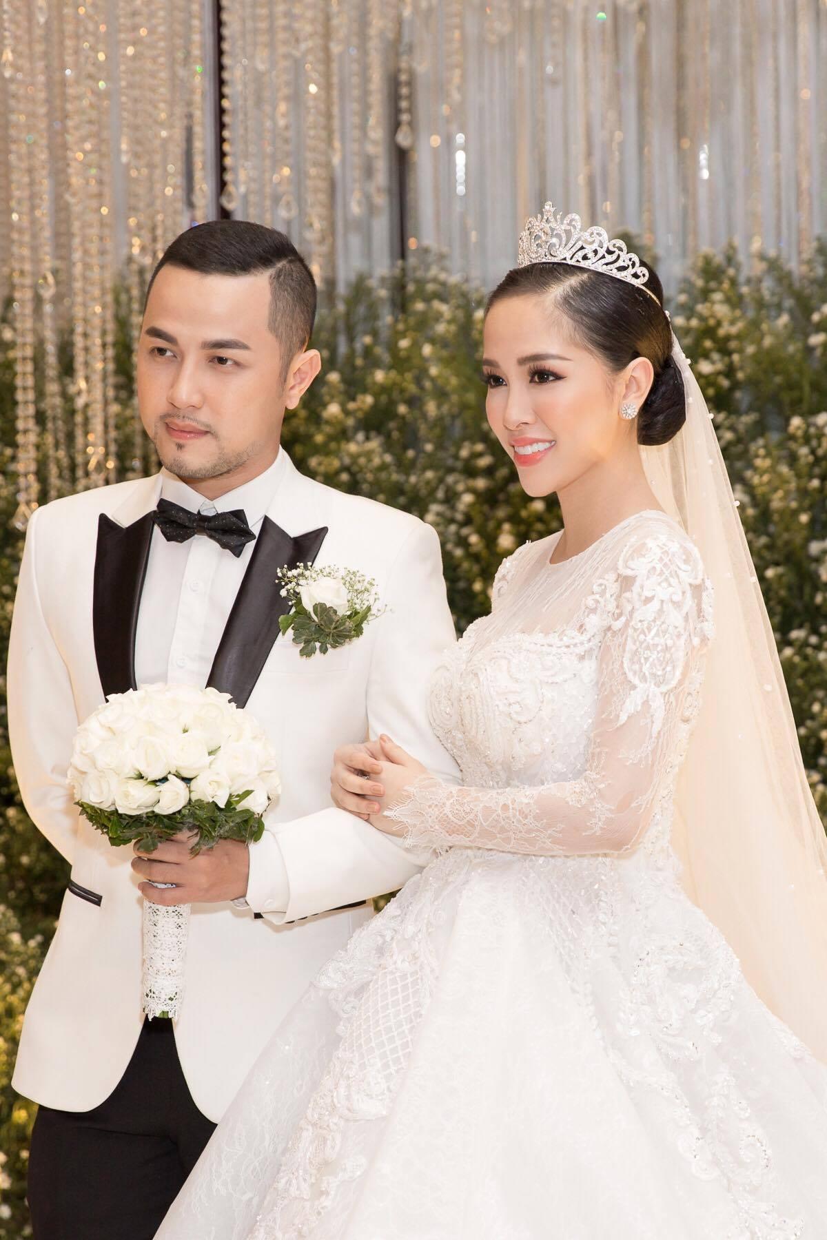 Trang Pilla - vợ sang chảnh của anh trai Bảo Thy chia sẻ gì về cuộc sống sau hôn nhân của mình? 3