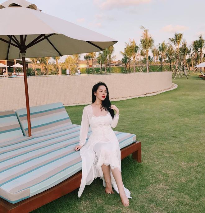 Trang Pilla - vợ sang chảnh của anh trai Bảo Thy chia sẻ gì về cuộc sống sau hôn nhân của mình? 13