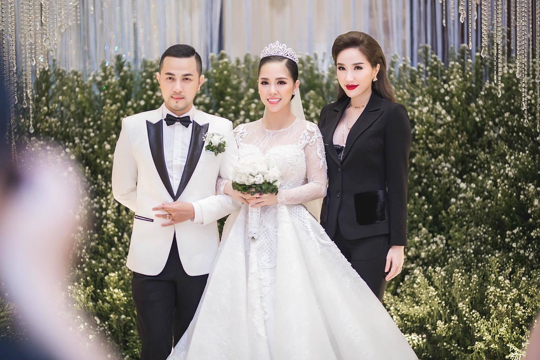 Trang Pilla - vợ sang chảnh của anh trai Bảo Thy chia sẻ gì về cuộc sống sau hôn nhân của mình? 2