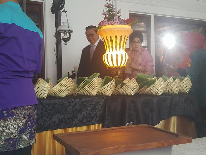 Đại sứ Việt Nam tại Indonesia kể về đám cưới giản dị, ấm cúng của con gái Tổng thống Widodo 7