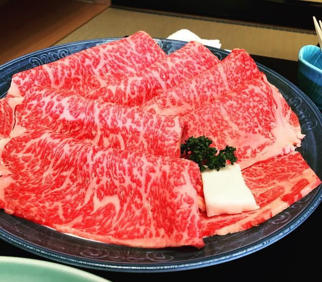 3 loại thịt bò đắt hơn vàng, siêu quý hiếm mà ai cũng muốn nếm thử một lần 9