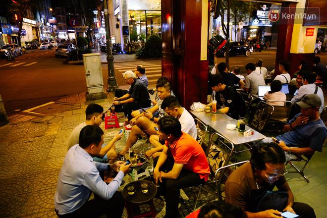 Quán cafe ở Sài Gòn mà Thủ tướng Canada ghé uống:
