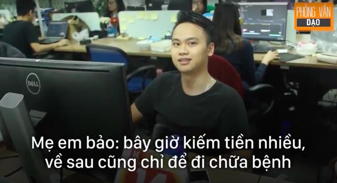 Các bạn trẻ nghĩ gì khi nghe tỉ phú Jack Ma nhận xét