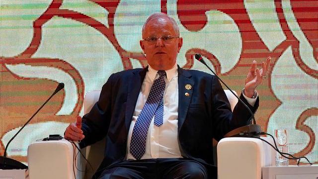 Tổng thống Peru lấy Viettel làm ví dụ thành công của tự do hóa thương mại 1