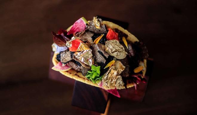 Bánh Taco giá 570 triệu: Muốn ăn không chỉ đủ tiền mà còn phải có điều kiện kèm theo - Ảnh 7.