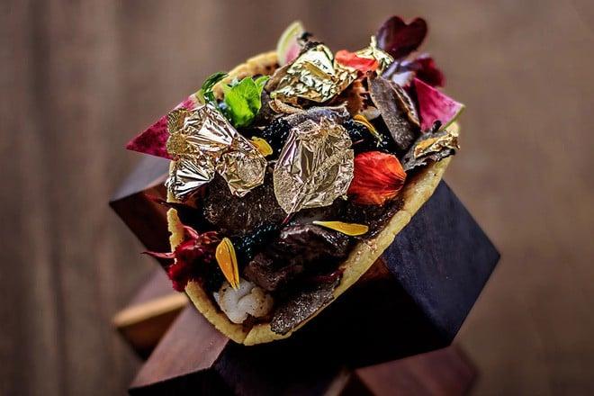 Bánh Taco giá 570 triệu: Muốn ăn không chỉ đủ tiền mà còn phải có điều kiện kèm theo 6