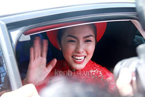 Ngày này 5 năm trước, Tăng Thanh Hà và Louis Nguyễn cưới nhau và đây là những khoảnh khắc tác nghiệp thú vị nhất! 8