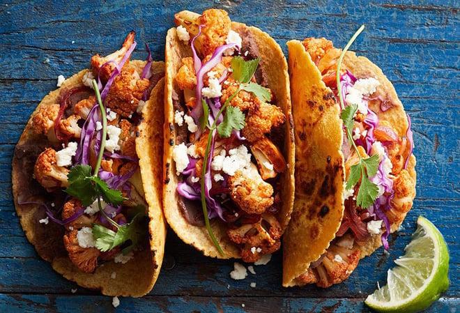 Bánh Taco giá 570 triệu: Muốn ăn không chỉ đủ tiền mà còn phải có điều kiện kèm theo 1