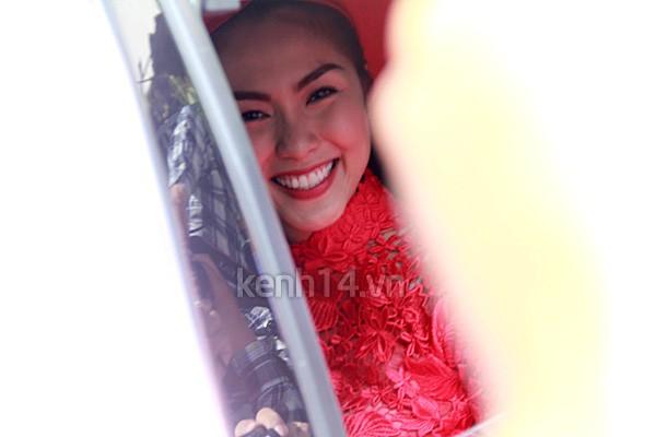 Ngày này 5 năm trước, Tăng Thanh Hà và Louis Nguyễn cưới nhau và đây là những khoảnh khắc tác nghiệp thú vị nhất! 9