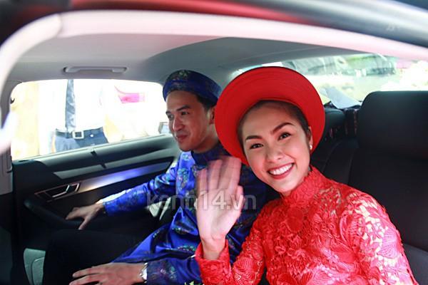 Ngày này 5 năm trước, Tăng Thanh Hà và Louis Nguyễn cưới nhau và đây là những khoảnh khắc tác nghiệp thú vị nhất! 10