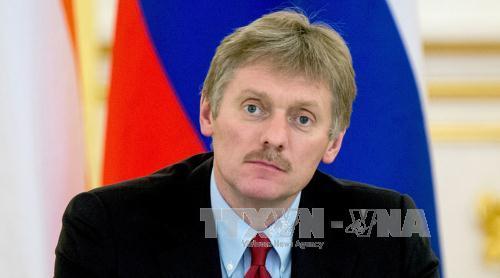 Hình ảnh Điện Kremlin nói gì về lá thư sẵn sàng tấn công Mỹ của Triều Tiên? số 1