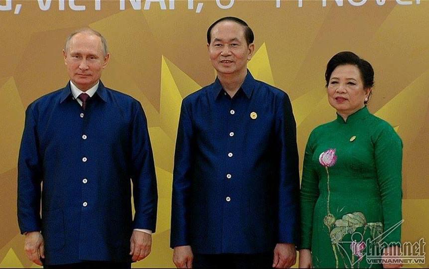 Hé lộ món quà đặc biệt Chủ tịch nước dành tặng các lãnh đạo APEC 2