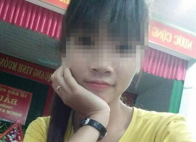 Vụ nữ công nhân trẻ tử vong ở Thanh Hóa: Phát hiện nhiều dấu hiệu bất thường 1