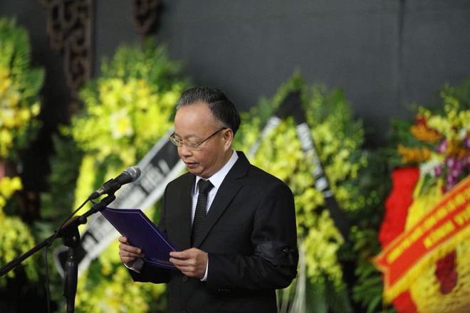 Tang lễ cụ Hoàng Thị Minh Hồ: Trưởng nam công khai di nguyện của cụ bà trước khi mất 7