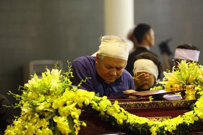 Tang lễ cụ Hoàng Thị Minh Hồ: Trưởng nam công khai di nguyện của cụ bà trước khi mất 22