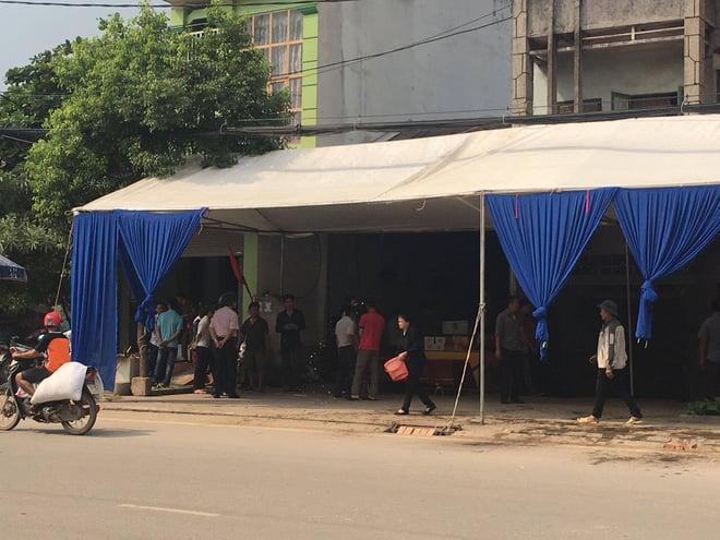 Nhân chứng kể giây phút nổ mìn khiến 1 người tử vong ở Thái Nguyên 2