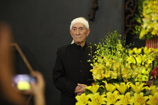 Tang lễ cụ Hoàng Thị Minh Hồ: Trưởng nam công khai di nguyện của cụ bà trước khi mất 19