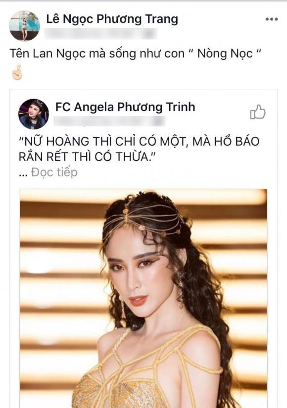 Angela Phương Trinh lên tiếng đáp trả khi bị tố hãm hại đồng nghiệp 2