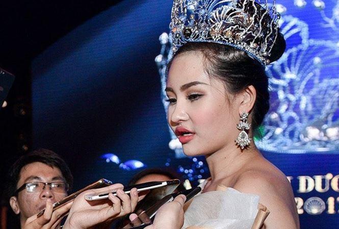 Không tước vương miện, chỉ phạt BTC Hoa hậu Đại dương tối đa 6 triệu đồng 1